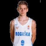 Player Nick Čevizović
