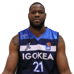Player Latavious Bernard Williams