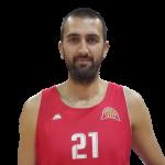 Player Dušan Ognjenović