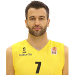 Player Mateo Kedžo