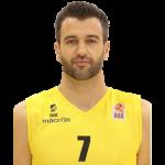 Player Mateo Kedžo