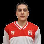 Player Ognjen Mićović