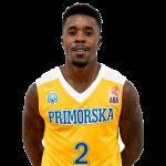 Player Corin Darius Henry