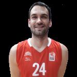 Player Jovan Đorđević Marinković