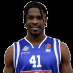Player Devin Javar Williams