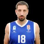 Player Ivan Todorović