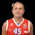 Player Marko Marinović