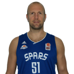 Player Kenan Bajramović