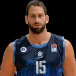 Player Vladimir Dašić