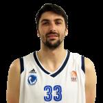 Player Predrag Samardžiski