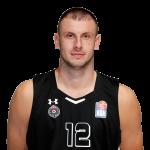 Player Novica Veličković