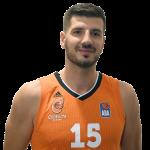 Player Marko Banić
