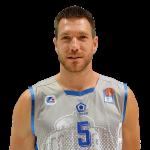 Player Petar Marić