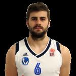 Player Darko Sokolov