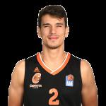 Player Filip Krušlin