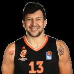 Player Andrija Stipanović