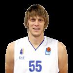 Player Uroš Luković