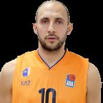 Player Ivan Jelenić