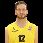 Player Pavle Marčinković