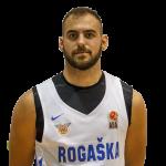 Player Mirza Sarajlija