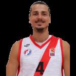 Player Marko Šutalo