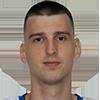 Player Branislav Đekić