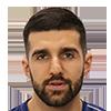 Player Aleksandar Cvetković