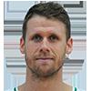 Player Luka Lapornik