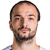 Player Daniel Vujasinović
