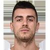 Player Božo Đumić