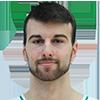 Player Jakov Stipaničev
