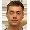 Player Ranko Mamuzik