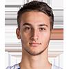 Player Luka Božak