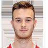 Player Nikola Parača