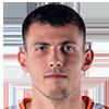 Player Dušan Beslać