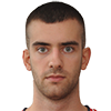 Player Matija Popović