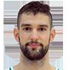 Player Tim Osolnik