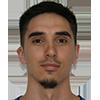 Player Nedžad Muratović