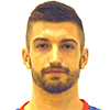 Player Jure Zubac
