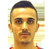Player Mateo Čolak