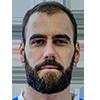 Player Nikola Đoković