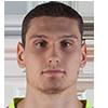 Player Aleksandar Langović