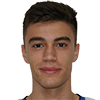 Player Nejc Klavžar