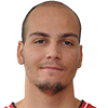 Player Srđan Krsmanović