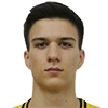 Player Lovre Runjić