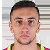 Player Edin Atić