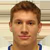 Player Kristijan Nikolov
