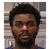 Player Keenan Cortez Evans
