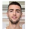 Player Tarik Brunčević