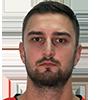 Player Miloš Grubor